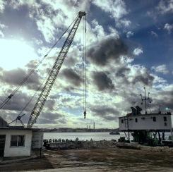 Havana 6 - porto