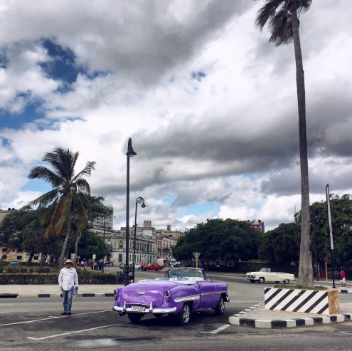 Havana - Malecon