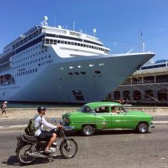Havana 7 - malecon